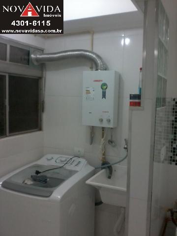 Cond. Ana Luiza - Apto 2 Dorm, Vila Erna, São Paulo (3927) - Foto 9