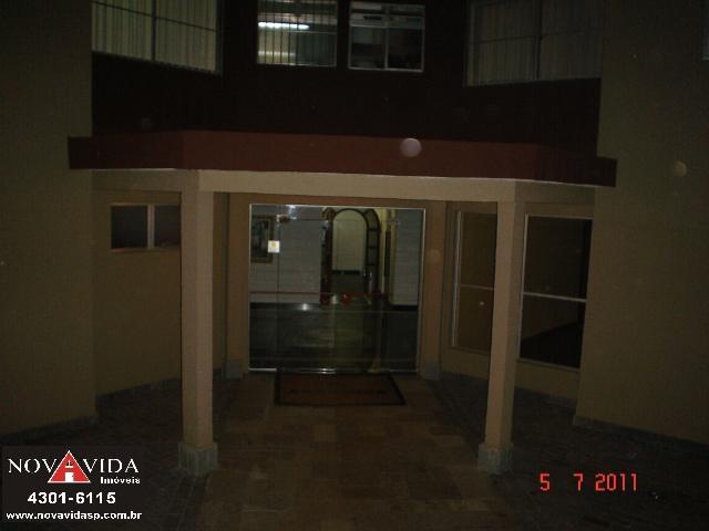 Cond. Ana Luiza - Apto 2 Dorm, Vila Erna, São Paulo (3927) - Foto 11