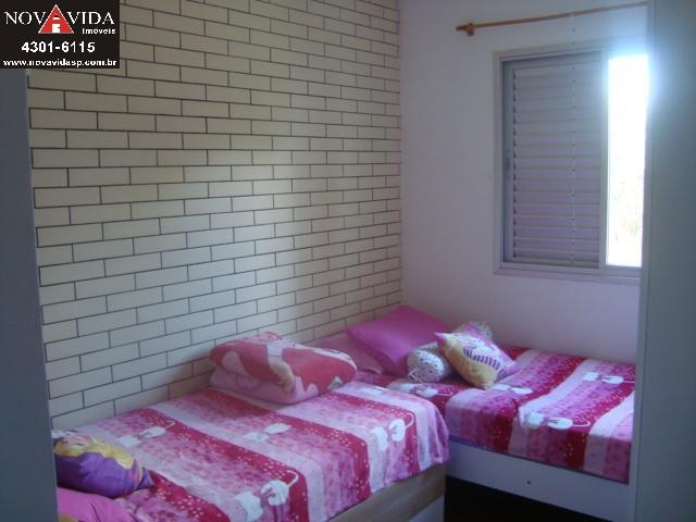 NovaVida Imóveis - Apto 2 Dorm, Jardim Sabará - Foto 5