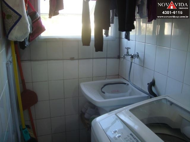 NovaVida Imóveis - Apto 2 Dorm, Jardim Sabará - Foto 9