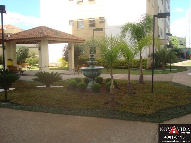 NovaVida Imóveis - Apto 2 Dorm, Jardim Sabará - Foto 10