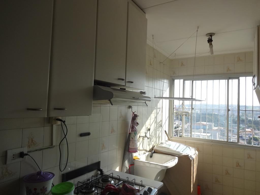 PQ. California - Apto 2 Dorm, Jd. Vergueiro, São Paulo (3950) - Foto 10
