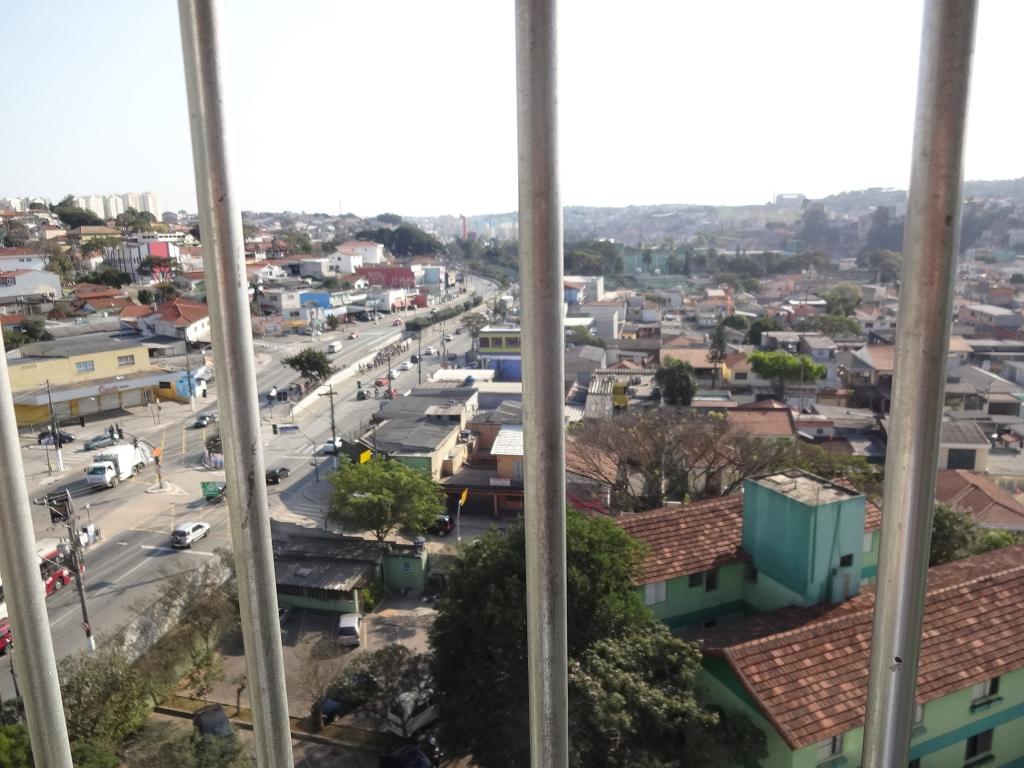 PQ. California - Apto 2 Dorm, Jd. Vergueiro, São Paulo (3950) - Foto 12