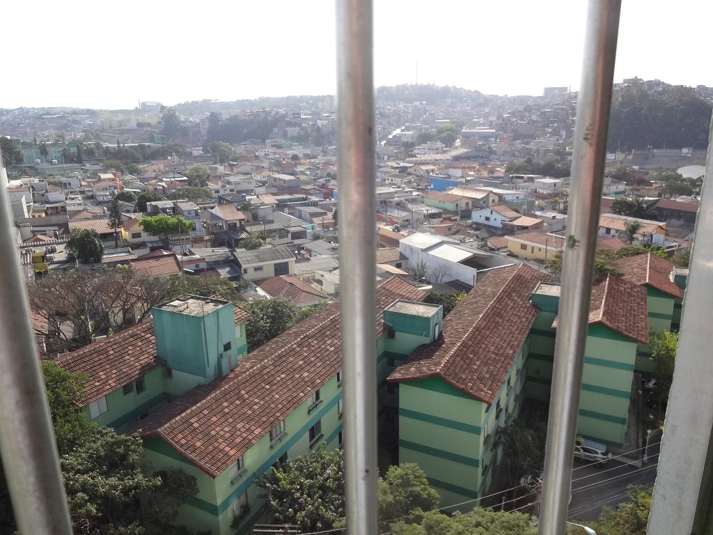 PQ. California - Apto 2 Dorm, Jd. Vergueiro, São Paulo (3950) - Foto 13