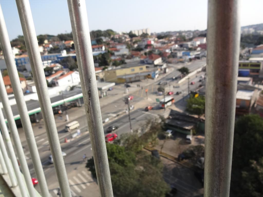 PQ. California - Apto 2 Dorm, Jd. Vergueiro, São Paulo (3950) - Foto 14