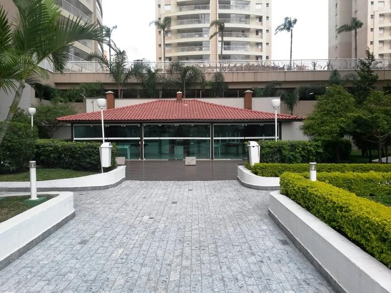 Residencial Marajoara - Apto 3 Dorm, Jardim Marajoara, São Paulo - Foto 23