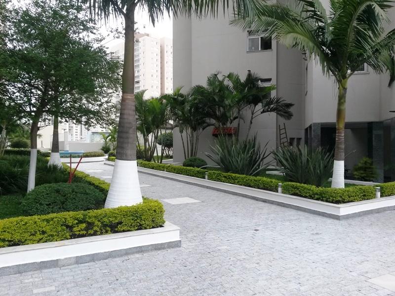 Residencial Marajoara - Apto 3 Dorm, Jardim Marajoara, São Paulo - Foto 25