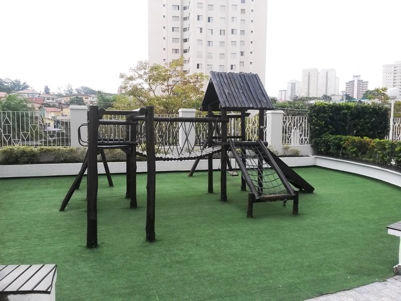 Residencial Marajoara - Apto 3 Dorm, Jardim Marajoara, São Paulo - Foto 27