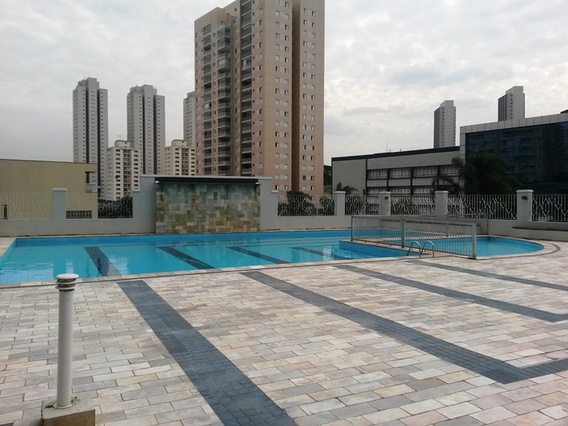 Residencial Marajoara - Apto 3 Dorm, Jardim Marajoara, São Paulo - Foto 30