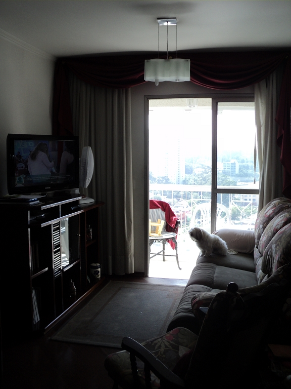Residencial Marajoara - Apto 3 Dorm, Jardim Marajoara, São Paulo - Foto 2