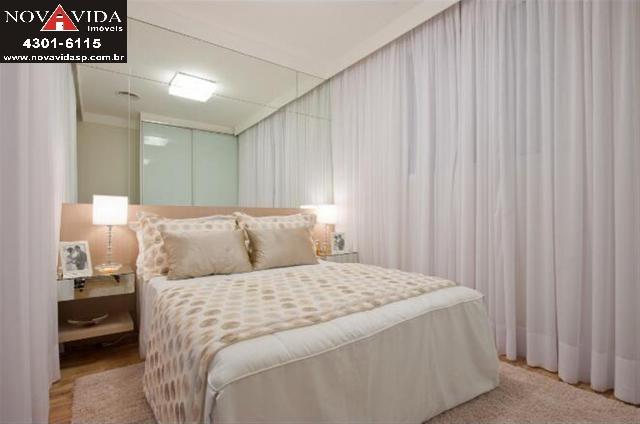 NovaVida Imóveis - Apto 3 Dorm, Jardim Prudencia - Foto 8