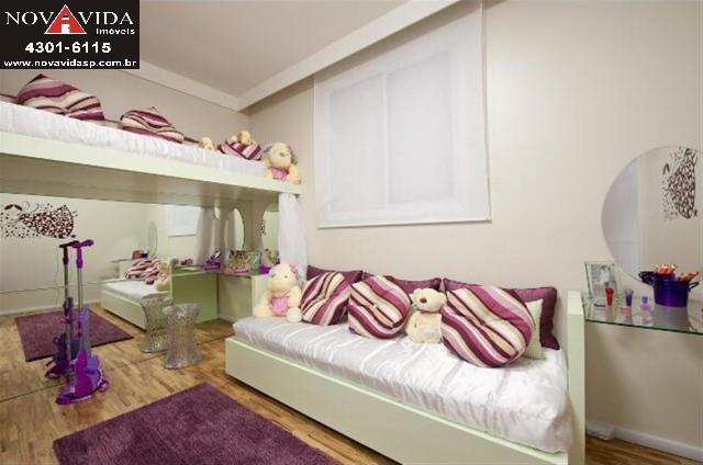 NovaVida Imóveis - Apto 3 Dorm, Jardim Prudencia - Foto 11