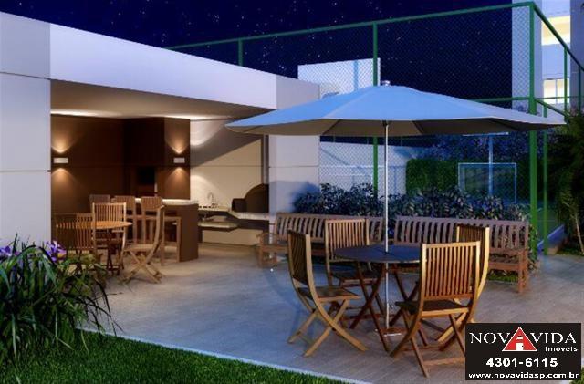 NovaVida Imóveis - Apto 3 Dorm, Jardim Prudencia - Foto 13