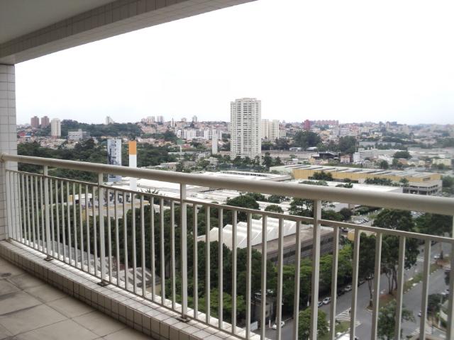 Magic Residencial Resort - Apto 3 Dorm, Jardim Marajoara, São Paulo - Foto 6