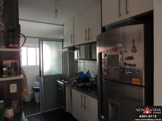 Reserva dos Lagos - Apto 2 Dorm, Campo Grande, São Paulo (4018) - Foto 3
