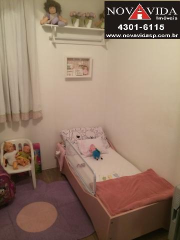 Floresce - Apto 3 Dorm, Vila Cruzeiro, São Paulo (4024) - Foto 12