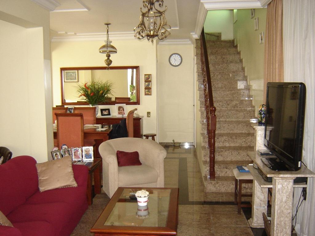 Casa 3 Dorm, Jardim Taquaral, São Paulo (4056) - Foto 2