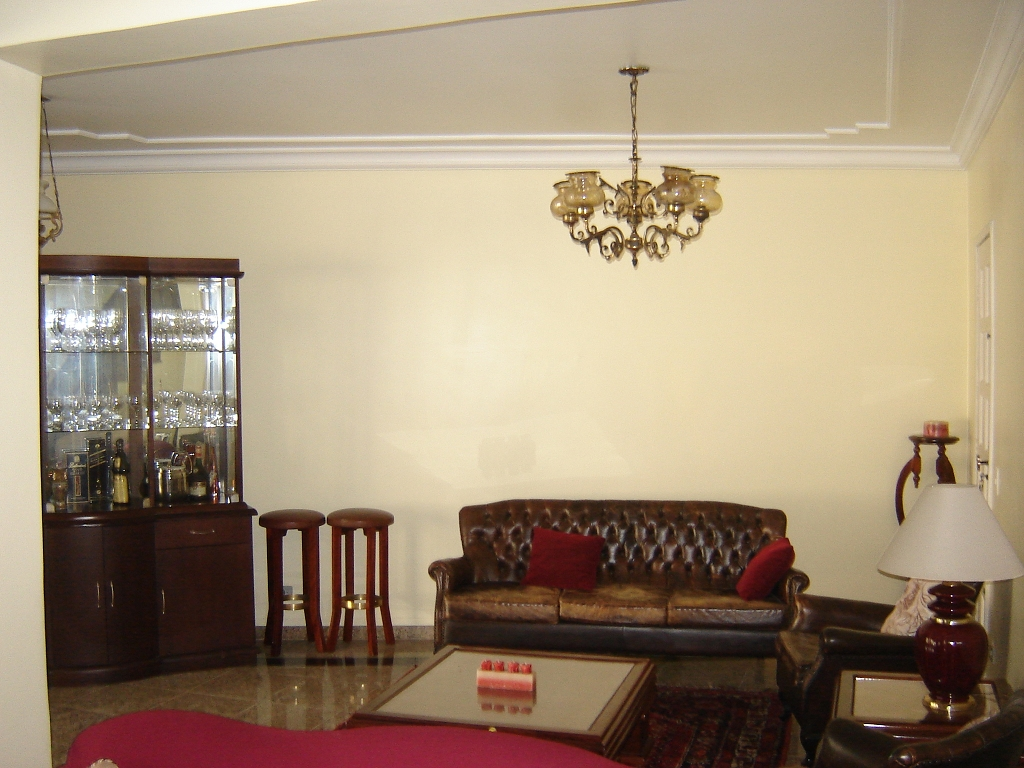 Casa 3 Dorm, Jardim Taquaral, São Paulo (4056) - Foto 4