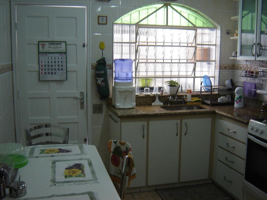 Casa 3 Dorm, Jardim Taquaral, São Paulo (4056) - Foto 6