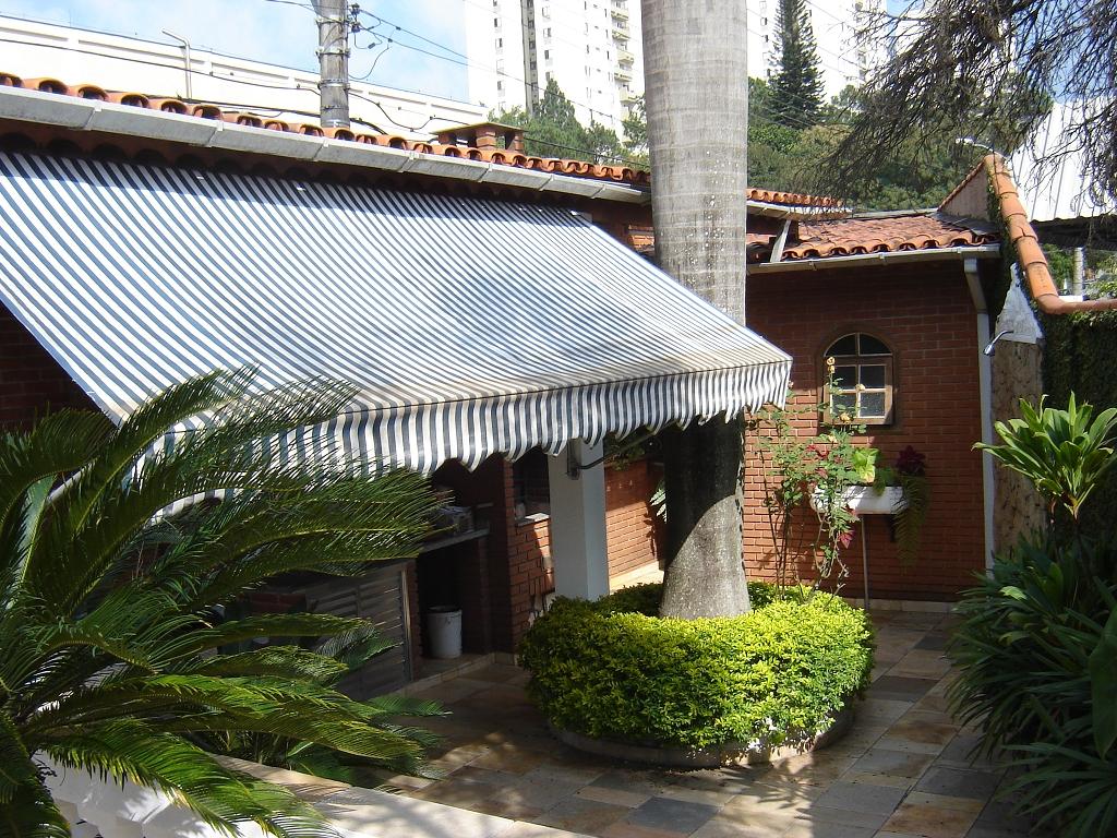 Casa 3 Dorm, Jardim Taquaral, São Paulo (4056) - Foto 13