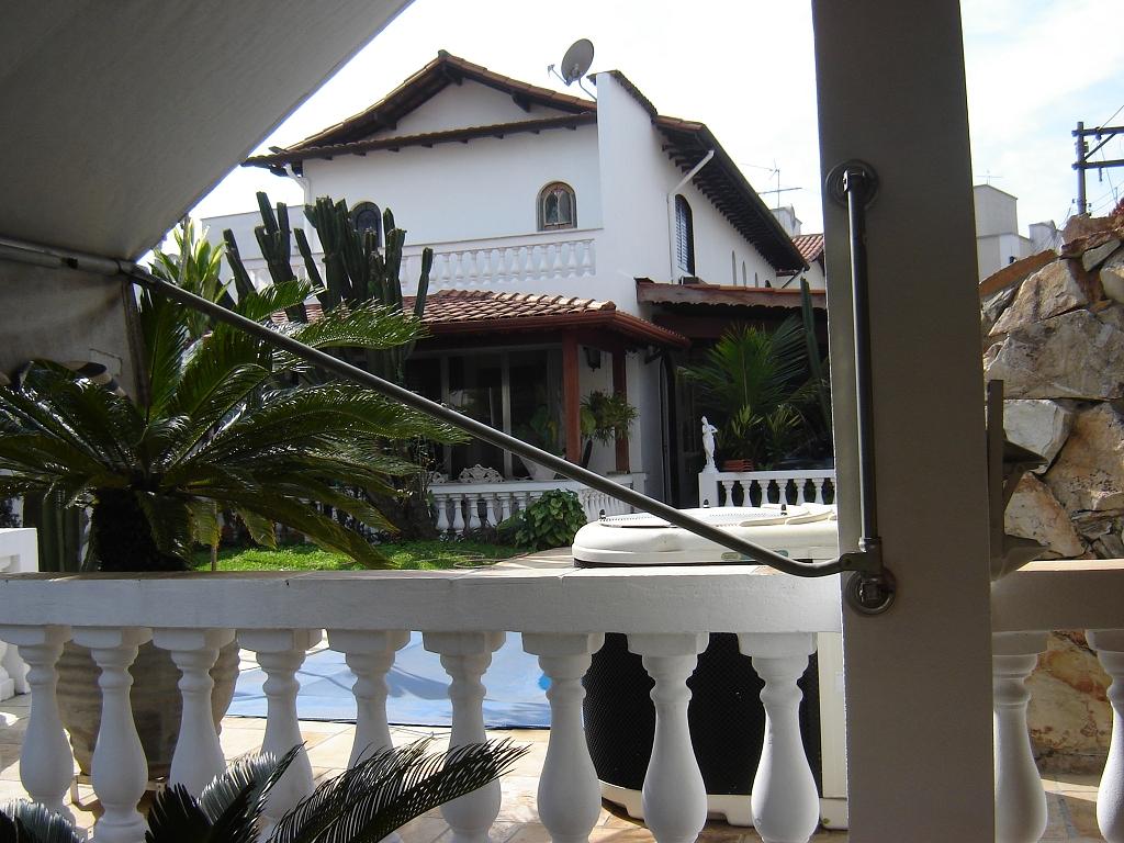 Casa 3 Dorm, Jardim Taquaral, São Paulo (4056) - Foto 15