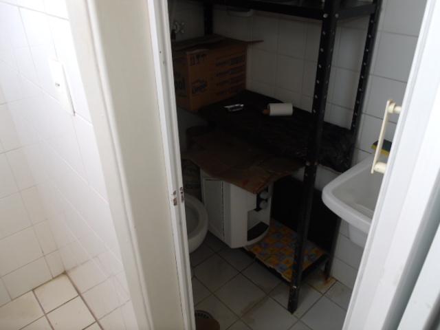 Ed. Regina - Apto 2 Dorm, Vila Mascote, São Paulo (4063) - Foto 3