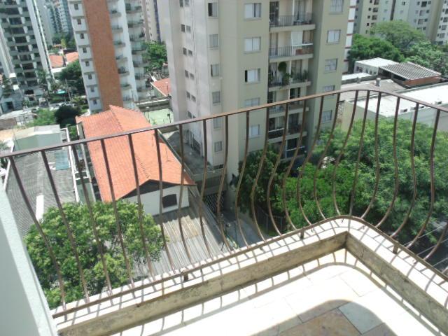 Ed. Regina - Apto 2 Dorm, Vila Mascote, São Paulo (4063) - Foto 5