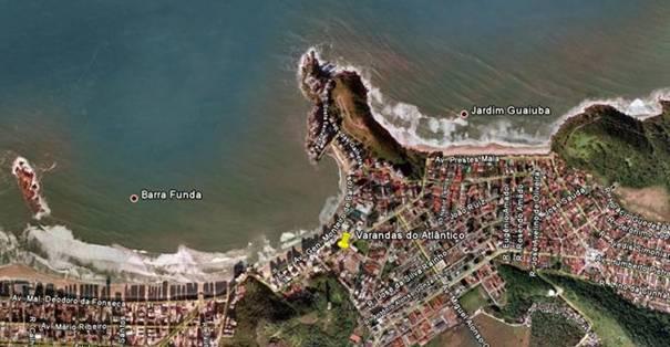 Varandas do Atlântico - Apto 3 Dorm, Praia das Astúrias, Guarujá - Foto 17