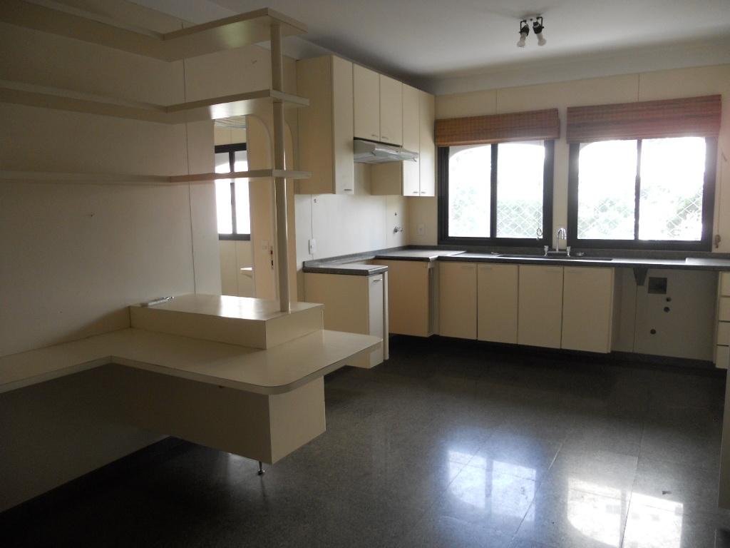 Reserva Casa Grande - Apto 4 Dorm, Jardim Marajoara, São Paulo (4084) - Foto 6