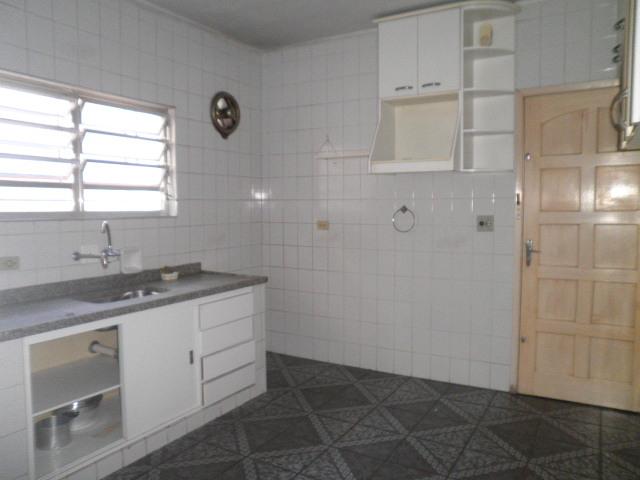 Casa 3 Dorm, Campo Grande, São Paulo (4059) - Foto 8