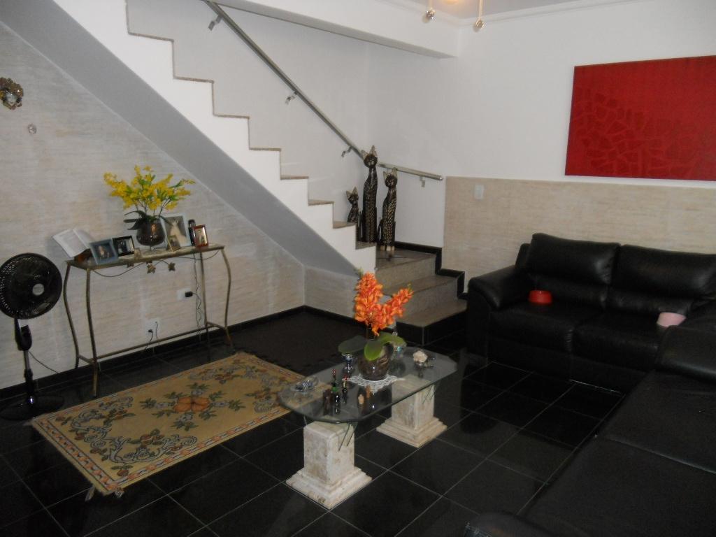 Casa 2 Dorm, Vila Almeida, São Paulo (4093) - Foto 3