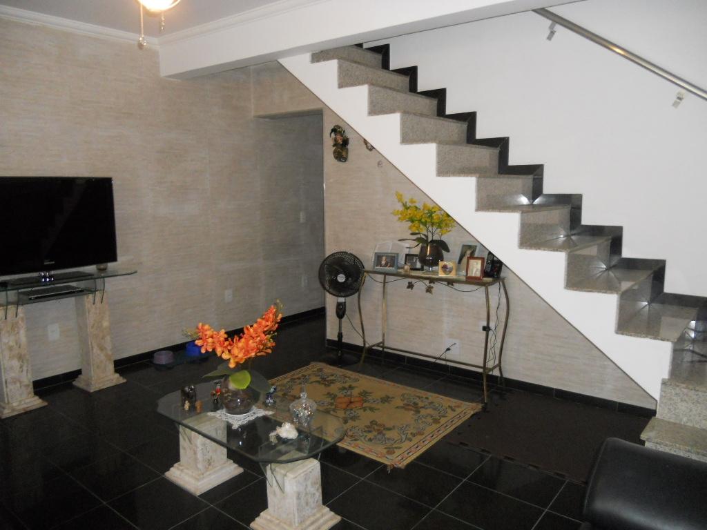 Casa 2 Dorm, Vila Almeida, São Paulo (4093) - Foto 4