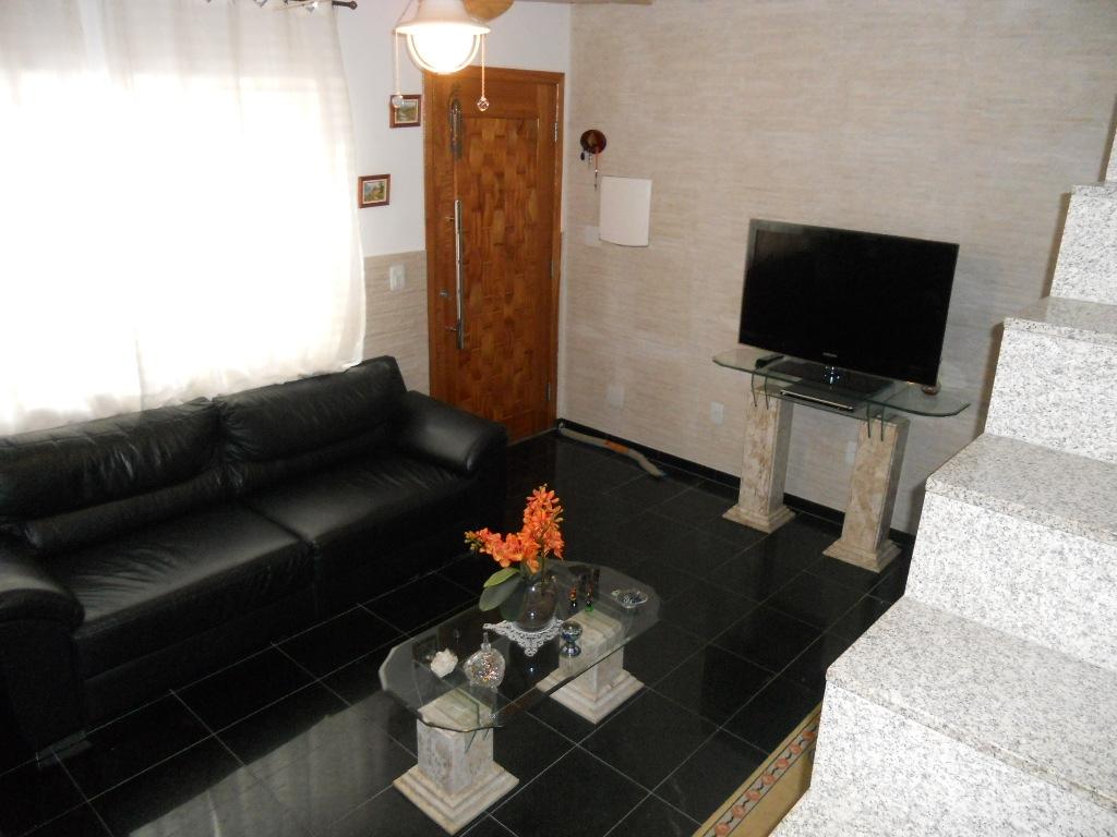 Casa 2 Dorm, Vila Almeida, São Paulo (4093) - Foto 5