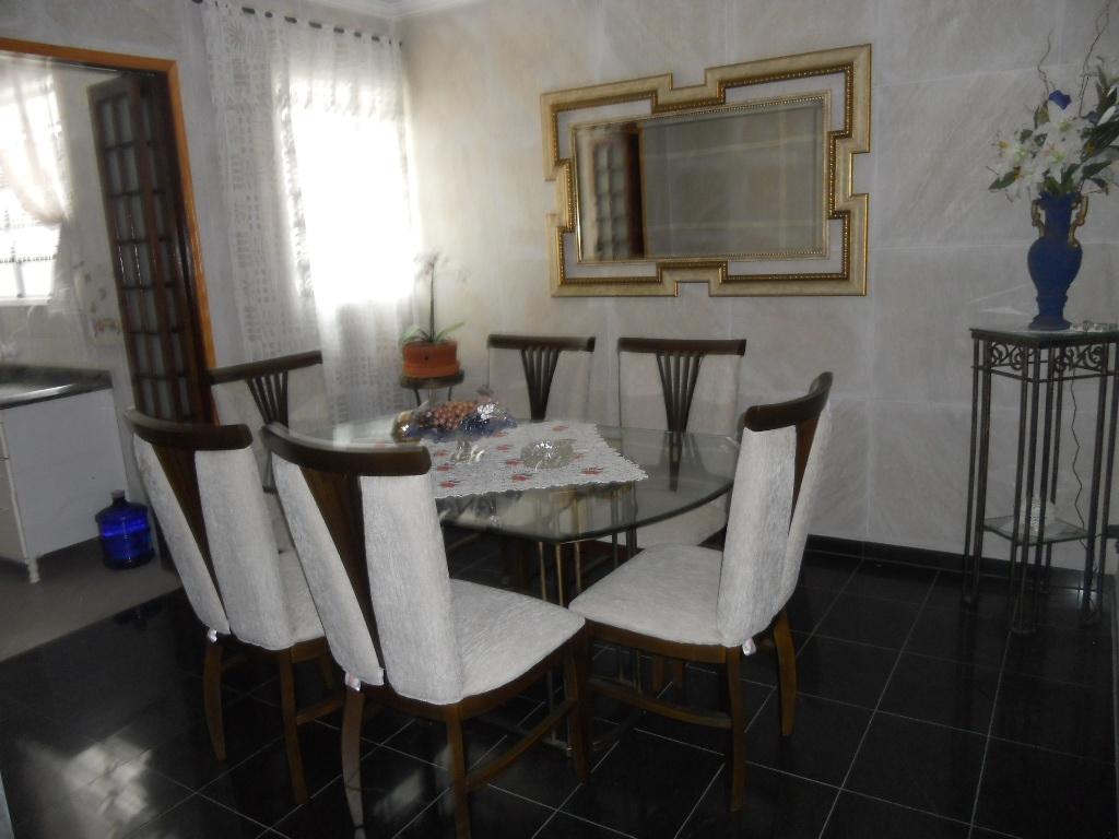 Casa 2 Dorm, Vila Almeida, São Paulo (4093) - Foto 6