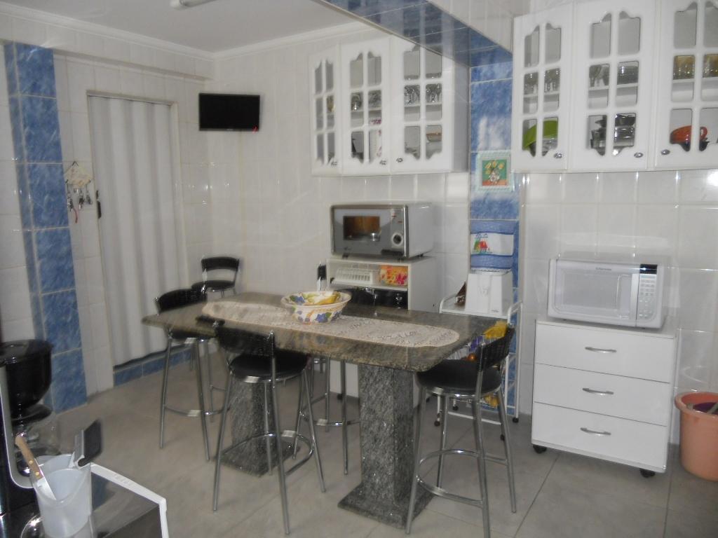 Casa 2 Dorm, Vila Almeida, São Paulo (4093) - Foto 9