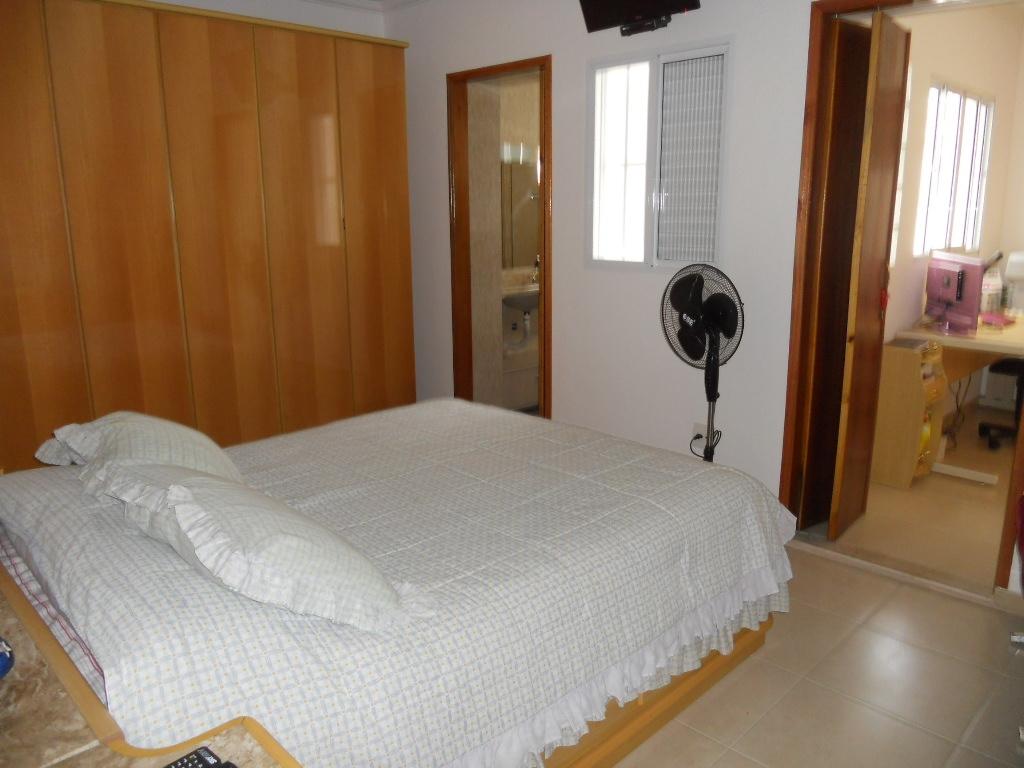 Casa 2 Dorm, Vila Almeida, São Paulo (4093) - Foto 12