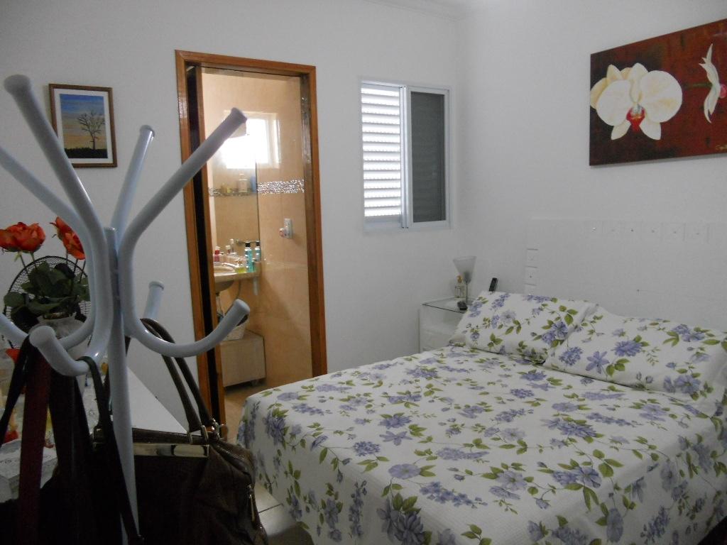 Casa 2 Dorm, Vila Almeida, São Paulo (4093) - Foto 14