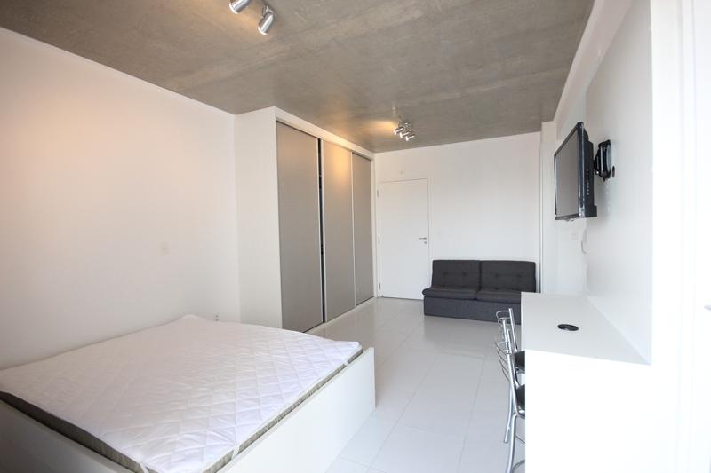 Indi - Vila Olímpia - Loft 1 Dorm, Vila Olímpia, São Paulo (4036) - Foto 5
