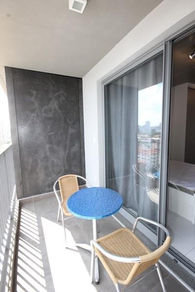 Indi - Vila Olímpia - Loft 1 Dorm, Vila Olímpia, São Paulo (4036) - Foto 6