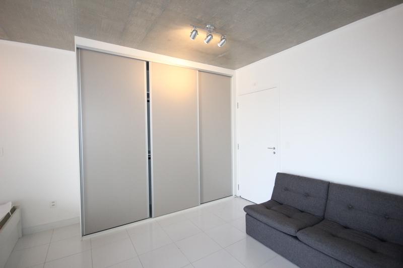 Indi - Vila Olímpia - Loft 1 Dorm, Vila Olímpia, São Paulo (4036) - Foto 8