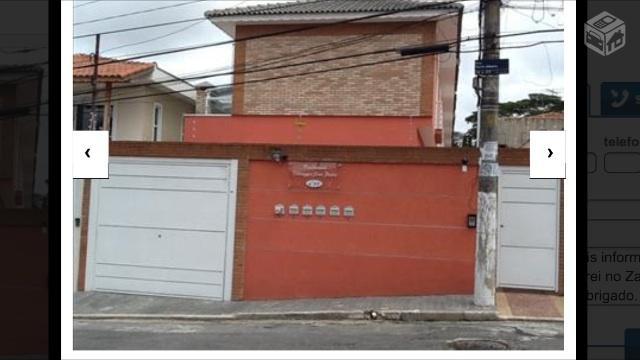 Casa 3 Dorm, Campo Grande, São Paulo (4118) - Foto 3