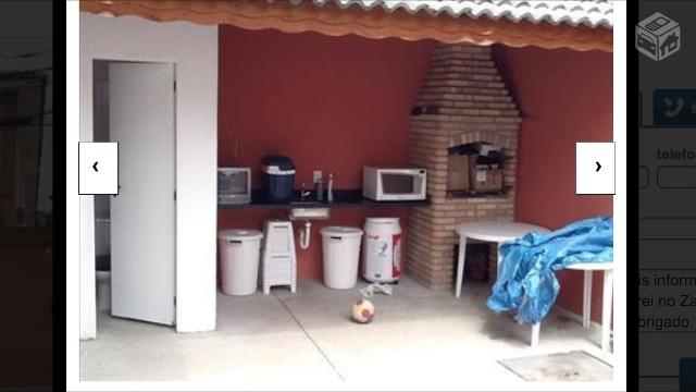 Casa 3 Dorm, Campo Grande, São Paulo (4118) - Foto 4