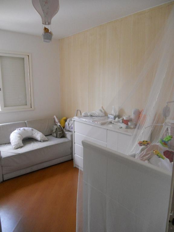 NovaVida Imóveis - Apto 2 Dorm, Campo Grande