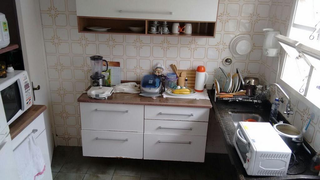 NovaVida Imóveis - Apto 2 Dorm, Campo Grande - Foto 16
