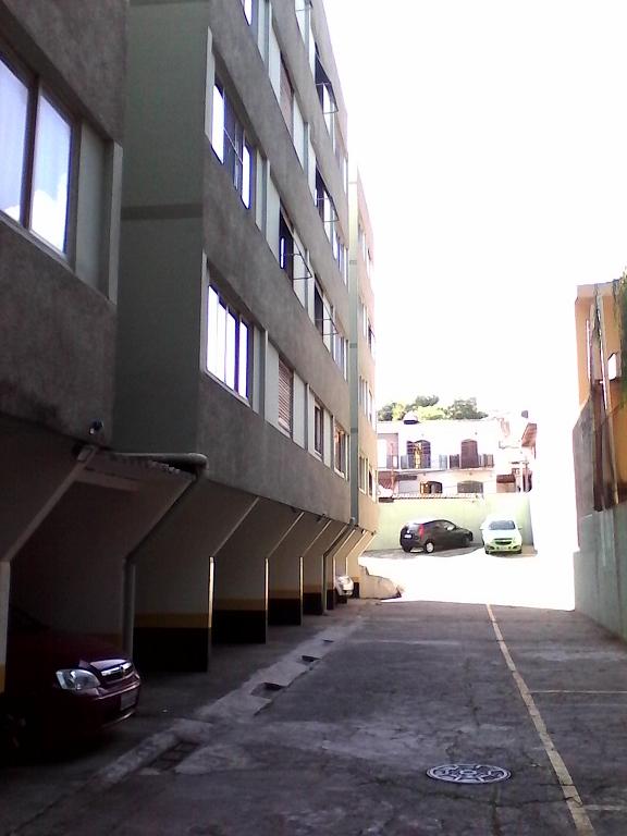 Ed. Inês - Apto 2 Dorm, Campo Grande, São Paulo (4150) - Foto 7