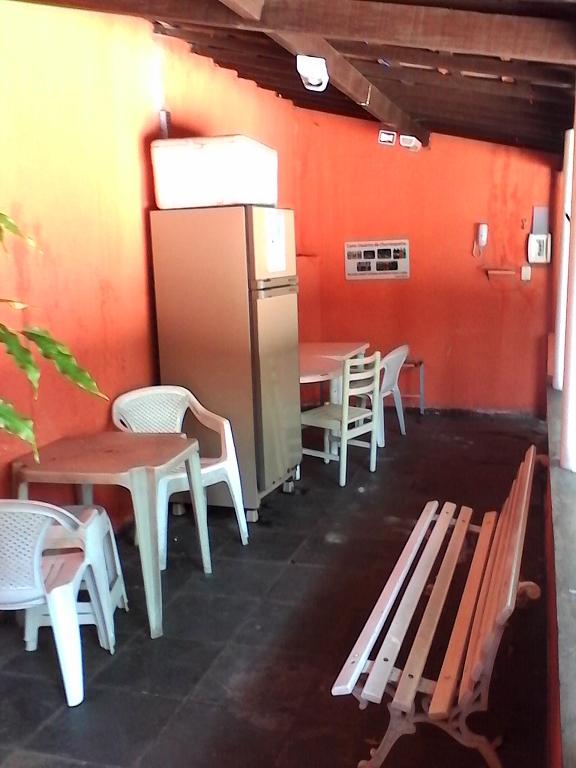 Ed. Inês - Apto 2 Dorm, Campo Grande, São Paulo (4150) - Foto 15
