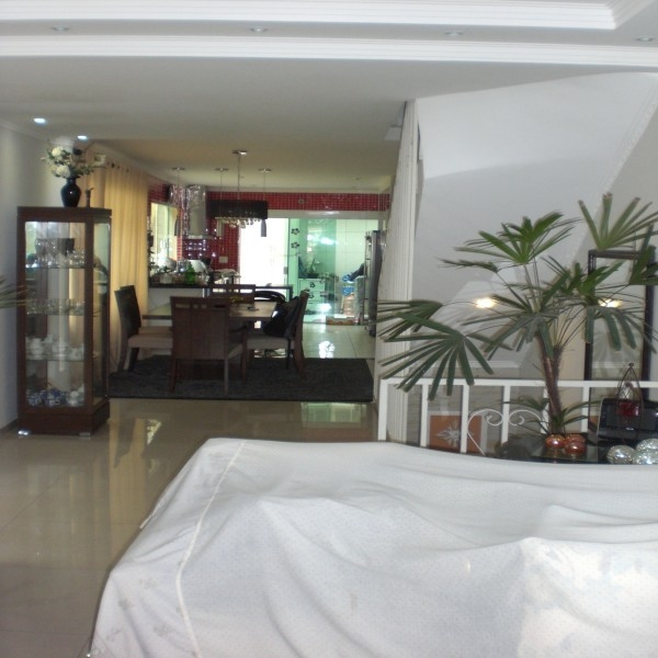 Casa 3 Dorm, Jabaquara, São Paulo (4155) - Foto 6