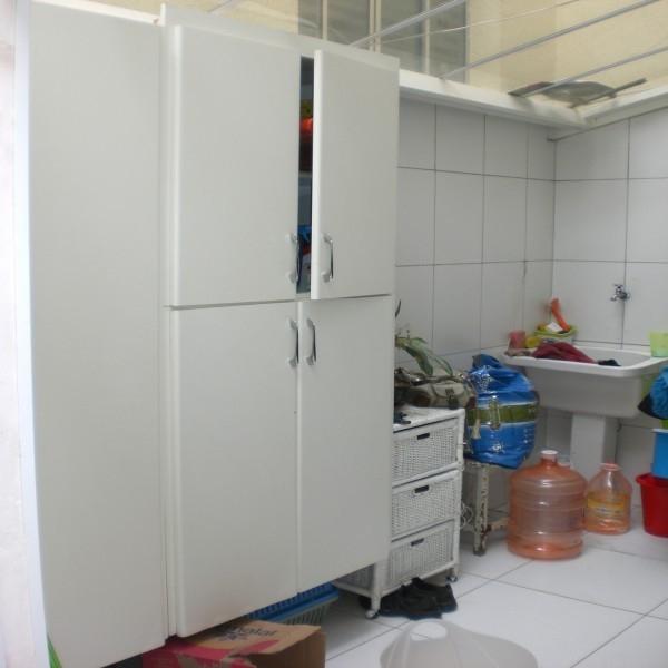 Casa 3 Dorm, Jabaquara, São Paulo (4155) - Foto 8