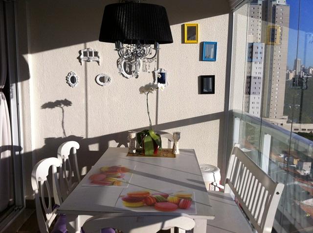 Vision Brooklin - Apto 2 Dorm, Brooklin Paulista, São Paulo (4159) - Foto 5