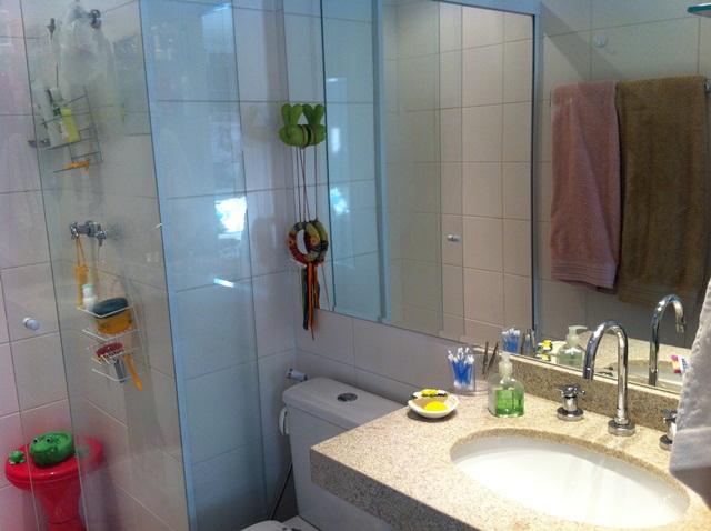 Vision Brooklin - Apto 2 Dorm, Brooklin Paulista, São Paulo (4159) - Foto 8